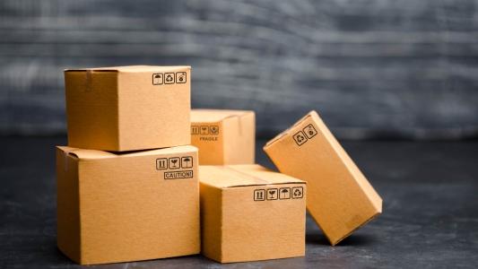 Home - Om International Courier & Cargo